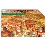 The Phonecard Shop: Italy, Torino, Venaria Reale, 31.12.2004, € 5,00