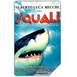 The Phonecard Shop: Italy, Squali, 31.12.2004, € 2,50