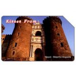The Phonecard Shop: Kisses from Napoli, 31.12.2004, € 5,00