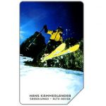 The Phonecard Shop: Italy, Hans Kammerlander, 31.12.2005, € 5,00