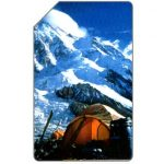 The Phonecard Shop: Montura, Alto Adige, 31.12.2005, € 5,00