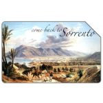 The Phonecard Shop: Italy, Come back to Sorrento, 31.12.2005, € 5,00