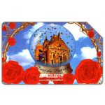 The Phonecard Shop: Baci da Padova, 31.12.2002, L.5000