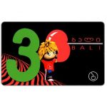 The Phonecard Shop: Bali - Child, 30 units