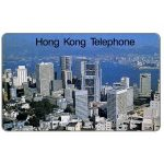 The Phonecard Shop: Hong Kong, Hong Kong skyline, $250
