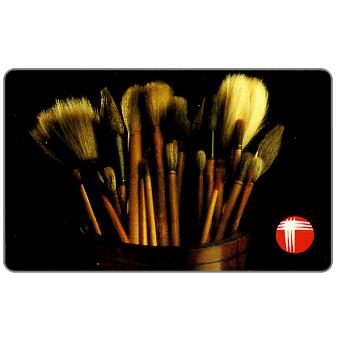Chinese Tools, Brushes, $100