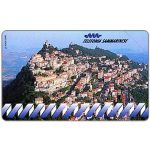 The Phonecard Shop: San Marino, First Issue, L.8000