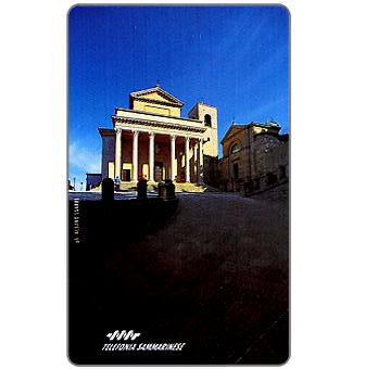 Phonecard for sale: Church, L.8000