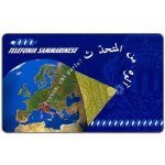 The Phonecard Shop: San Marino, Pronto, chi parla?, Egypt, L.5000