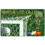 The Phonecard Shop: Football Championships France 1998, L.5000