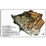 The Phonecard Shop: Vatican City, To call outside the Vatican dial 2, L.3.000