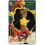 The Phonecard Shop: 10 Years of Carnival, 181CATF, EC$20