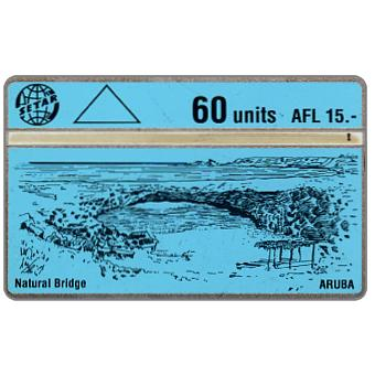 Phonecard for sale: Natural Bridge, 204B, 60 units