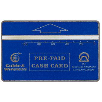 Phonecard for sale: Pre-Paid Cash Card, 111G, 40 units