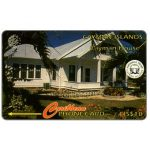 The Phonecard Shop: Cayman House, 11CCIC, CI$10