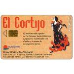 The Phonecard Shop: Cuba, Etecsa,  El Cortijo, $ 10