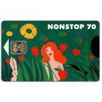 The Phonecard Shop: Finland, Tele - Eve, 70 mk