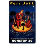 The Phonecard Shop: Tele - Pori Jazz 1993, 30 mk