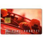 The Phonecard Shop: Finland, Avant - Avoauto, 30 mk