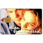 The Phonecard Shop: Finland, HPY - Boy & girl, 30 mk