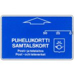 The Phonecard Shop: Finland, Tele - Definitive, notched (code: 010E), 50 units