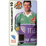 The Phonecard Shop: Finland, Tele - Ice-Hockey Team Jokerit, 10 mk