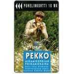 The Phonecard Shop: Finland, Turku - Pekko, 10 mk