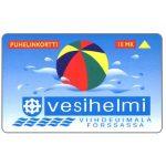 The Phonecard Shop: Finland, Turku - Vesihelmi, 10 mk
