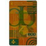 The Phonecard Shop: Finland, Turku - 109 Long Distance Call, 10 mk
