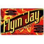 The Phonecard Shop: Finland, Turku - Flyin' Jay, 10 mk