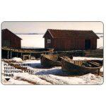 The Phonecard Shop: Finland, Turku - Landscapes 1, 10 mk