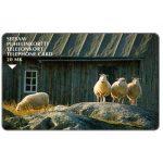The Phonecard Shop: Finland, Turku - Landscapes 2, 20 mk
