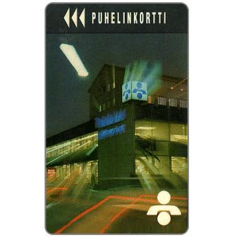 Phonecard for sale: Turku - TTL Head Office, 5 mk