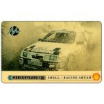 The Phonecard Shop: Great Britain, Paytelco - Shell Petrol, Rally Car, £10
