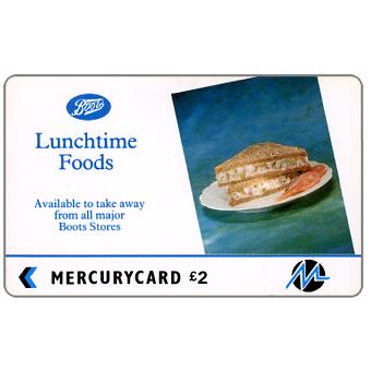 The Phonecard Shop: Paytelco - Boots, Lunchtime Foods, £2