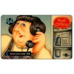The Phonecard Shop: Great Britain, Paytelco - Post Office, Mavis, £4
