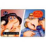 The Phonecard Shop: Great Britain, Paytelco - Post Office, Ada & Mavis, £10