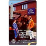 The Phonecard Shop: Great Britain, Paytelco - Travelodge (with room price), £2