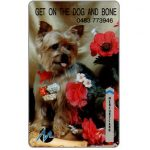 The Phonecard Shop: Paytelco - Dog & Bone, 50p