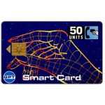 The Phonecard Shop: Great Britain, GPT Smart card, Edge Hill Trial, 50 units