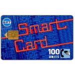 The Phonecard Shop: GPT Smart card, Edge Hill Trial, 100 units
