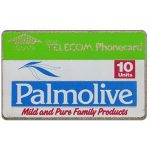 The Phonecard Shop: Palmolive, 10 units