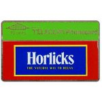 The Phonecard Shop: Great Britain, Horlicks, 20 units