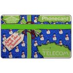 The Phonecard Shop: Great Britain, Christmas '88, 20 units