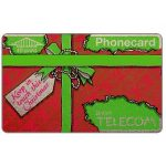 The Phonecard Shop: Great Britain, Christmas '88, 40 units