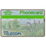 The Phonecard Shop: Spring 1990, 20 units