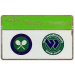 The Phonecard Shop: Wimbledon Tennis Championship, 20 units