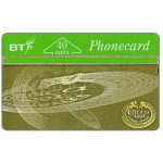 The Phonecard Shop: Great Britain, Celtica 1991, 40 units