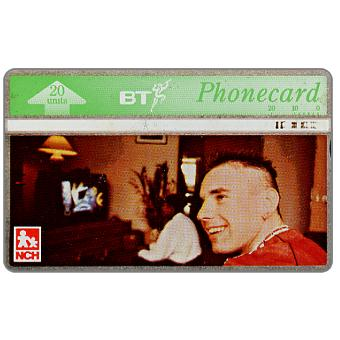 Phonecard for sale: National Childrens Homes, Rob, 20 units