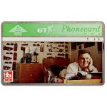 The Phonecard Shop: Great Britain, National Childrens Homes, Chris, 20 units